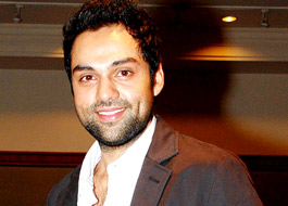 Abhay Deol plans to release his short film