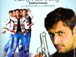 First Look Of The Movie Main Rony Aur Jony
