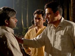 Movie Still From The Film Chittagong,Nawazuddin Siddiqui,Manoj Bajpayee