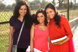 Shreya Narayan, Chitrashi Rawat, Auroshikha Dey