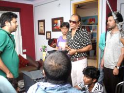 Sanjay Amar,Brijendra Kala,Vipin Sharma,Aamir Bashir