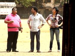 Satish Kaushik,Aamir Bashir,Sonal Sehgal