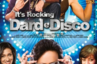 First Look Of The Movie Its Rocking - Dard-E-Disco
