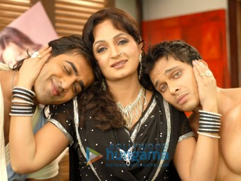 Aryeman Ramsay,Upasana Singh,Akshay Kapoor
