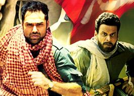 Smothered by KJo, Jha's film runs helter skelter