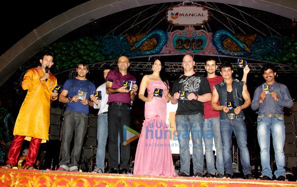 Vaibhav Mota, Sandeep Malani, Kalpana Pandit, Cliff Janke