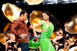 Salman Khan, Sonakshi Sinha