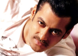 Salman's get-up for Sher Khan dropped