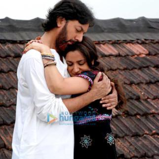 Rajat Kapoor,Tisca Chopra
