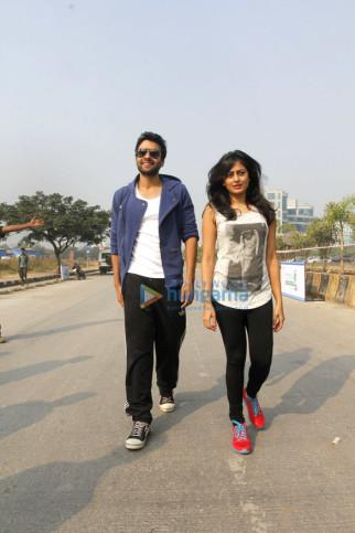 Jackky Bhagnani, Neeru Singh