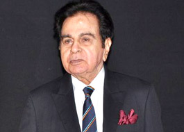 Dilip Kumar in no mood to celebrate his 90th birthday