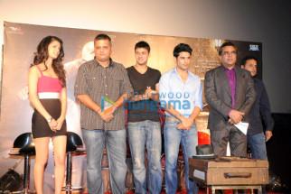 Tena Desae, Viki Rajani, Aditya Datt, Rajeev Khandelwal, Paresh Rawal, Sunil A Lulla
