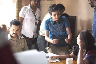 Aamir Khan,Reema Kagti