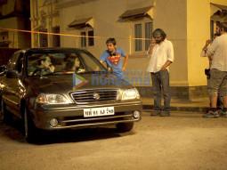 Aamir Khan,Rani Mukerji,Reema Kagti