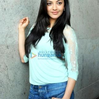 Celebrity Photo Of Kajal Aggarwal