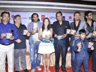 Leander Paes, Puja Bose, Rakesh Patil, Kewal Garg, Piyush Gupta
