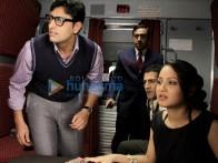 Priyanshu Chatterjee, Gulshan Grover, Sudhanshu Pandey, Puja Bose