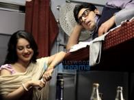 Puja Bose, Priyanshu Chatterjee