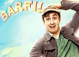 Barfi! out of the Oscar race