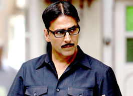 Akki's Special Chabbis character based on Mr. Natwarlal?