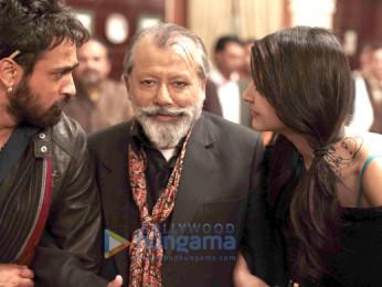 Imran Khan,Pankaj Kapoor, Anushka Sharma