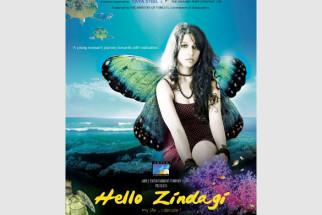 First Look Of The Movie Hello Zindagi