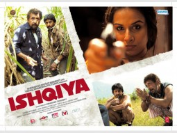 First Look Of The Movie Ishqiya