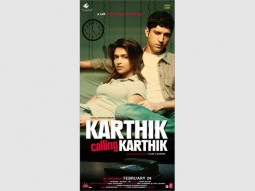 First Look Of The Movie Karthik Calling Karthik