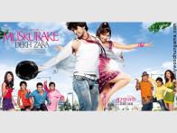 First Look Of The Movie Muskurake Dekh Zara
