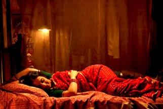 Movie Still From The Film Ishqiya,Vidya Balan