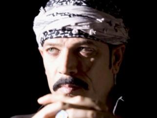 Movie Still From The Film Striker, Aditya Pancholi