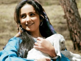 Movie Still From The Film Sukhmani,Divya Dutta
