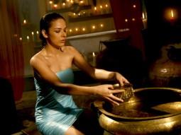 Movie Still From The Film Rokkk,Udita Goswami