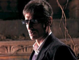Movie Still From The Film Shaapit,Rahul Dev