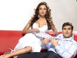 Movie Still From The Film Prem Kaa Game,Madhuri Bhattacharya,Arbaaz Khan