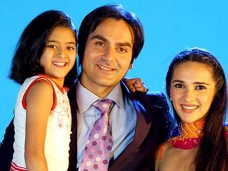 Movie Still From The Film Prem Kaa Game,Arbaaz Khan,Tara Sharma