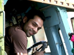 Movie Still From The Film Road, Movie,Abhay Deol