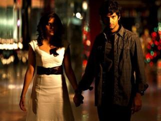 Movie Still From The Film Hide & Seek,Mrinalini Sharma,Purab Kohli