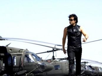 Movie Still From The Film Prince,Vivek Oberoi