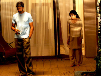 Movie Still From The Film Phoonk 2,Sudeep