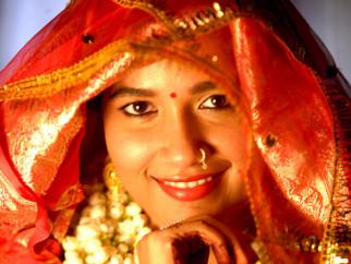 Movie Still From The Film Na Ghar Ke Na Ghaat Ke,Narayani Shastri