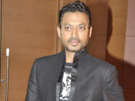 Photo Of Irfan Khan From The Bachchans, Shahrukh and Hrithik grace Anil Ambani's Big Pictures success bash