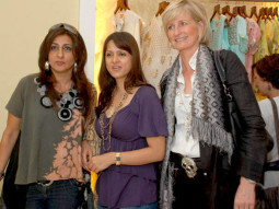 Photo Of Tanya Deol From The Sahchari Foundation's event at Samsara