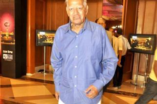 Photo Of Dara Singh From Salman Khan and Mithun bond at CINTAA Superstars Ka Jalwa launch