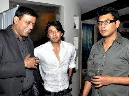 Photo Of Vatsal Sheth,Chandan Arora From The Success party of Striker