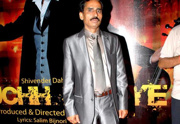 Photo Of Jagbir Dahiya From The Audio release of Kuchh Karriye