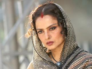 Movie Still From The Film Sadiyaan,Rekha