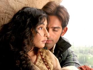 Movie Still From The Film Sadiyaan,Ferena Wazeir,Luv Sinha
