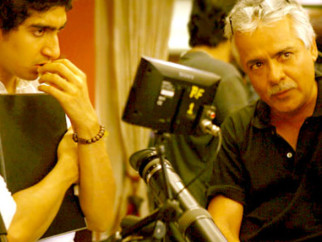 On The Sets Of The Fillim of Wake Up Sid,Featuring,Ayan Mukerji