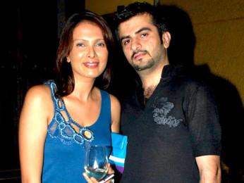 Photo Of Viveka Babaji From Bonobo celebrates 1st anniversary